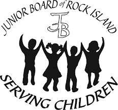 junior board RI logo