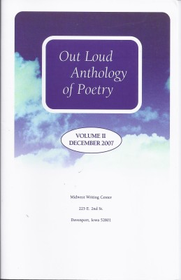 Out Loud Anthology Vol. 2