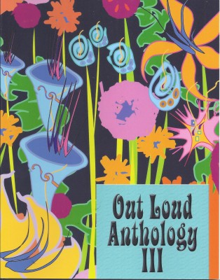 Out Loud Anthology Vol. 3
