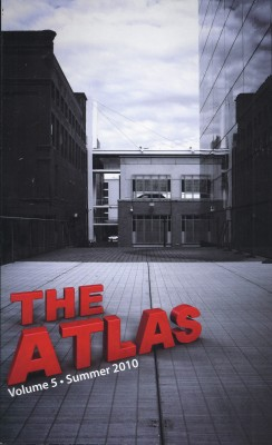 The Atlas Vol. 5