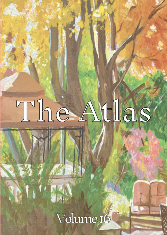 THE ATLAS 16 – Pre-Order Now! Available 8/20