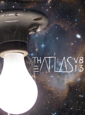 The Atlas Vol. 8