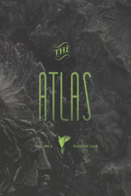 The Atlas Vol. 9