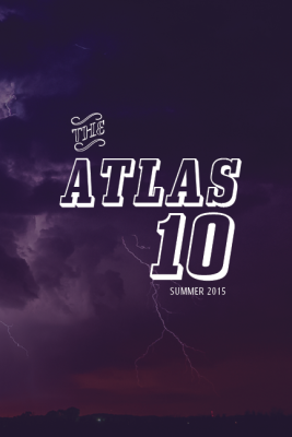The Atlas Vol. 10