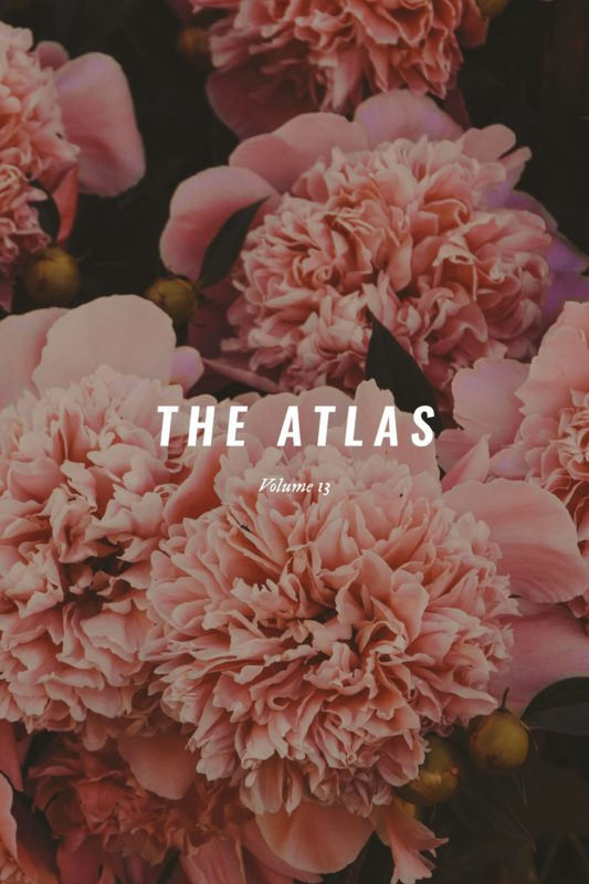 THE ATLAS 13