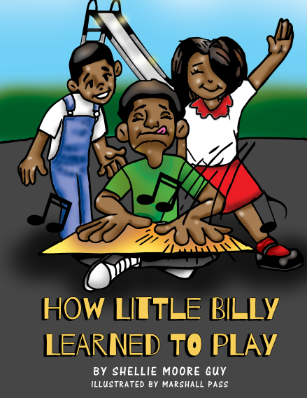 How Little Billy Learned To Play