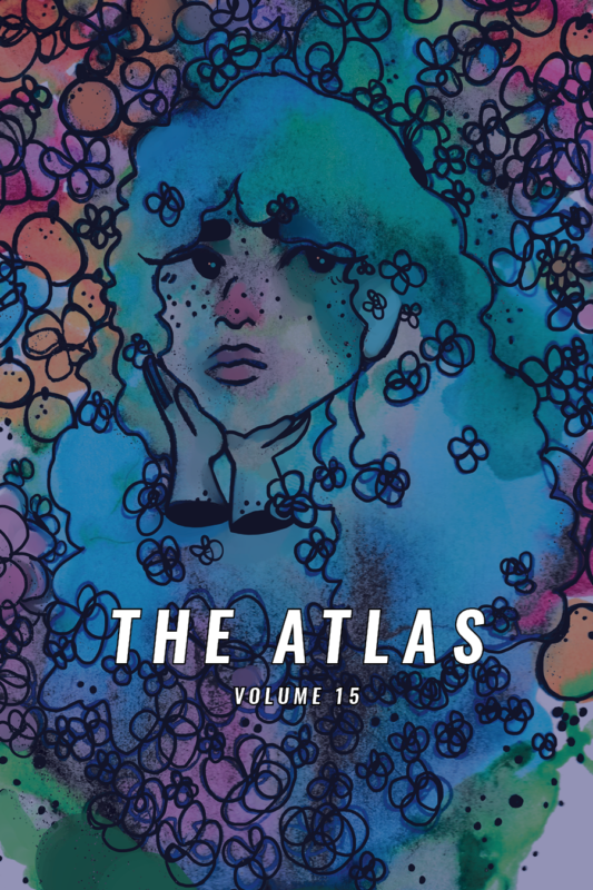 THE ATLAS 15 – Pre-Order Today! Release Date: October 1, 2020